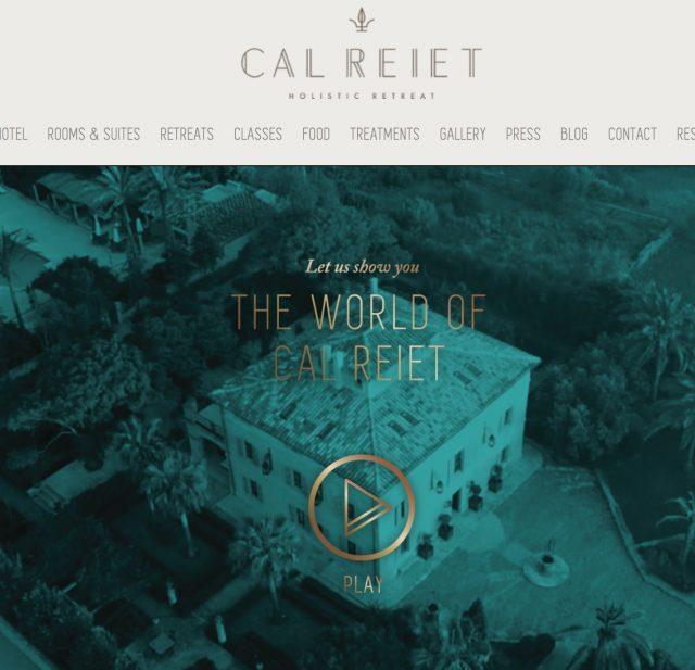 Cal Reiet