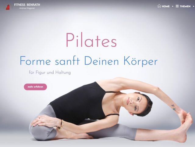 Fitness-Benrath